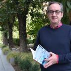 Entrevista a Javier Bozalongo, autor del libro de relatos 'Todos estaban vivos' (Esdrújula)