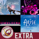 GR (EXTRA) Arise: A Simple Story, Afterparty, Lost Ember y Simulacra