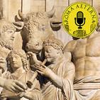 Programa 27 - Religión romana 1: PAX DEORUM