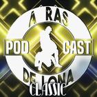 A Ras De Lona #291: NXT TakeOver 31