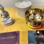 Juego atención Mindfulness Cuencos Tibetanos