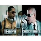 T.E.M.P.O vs Cosculluela (tiraera rap)
