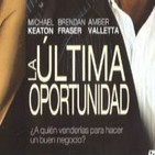 La última oportunidad (2006) Audio Latino [AD]