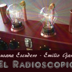 El Radioscopio Nº 159. Historia de una Galaxia.