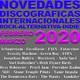 Novedades Discográficos Febrero y Marzo de 2020