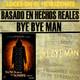 Leeh BHR 40: NUNCA DIGAS SU NOMBRE - THE BYE BYE MAN