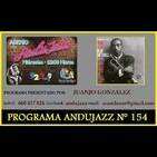 Programa_154 ANDUJAZZ con Blue Mitchell