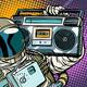 El Lado Oscuro - especial 60 minutos de rap