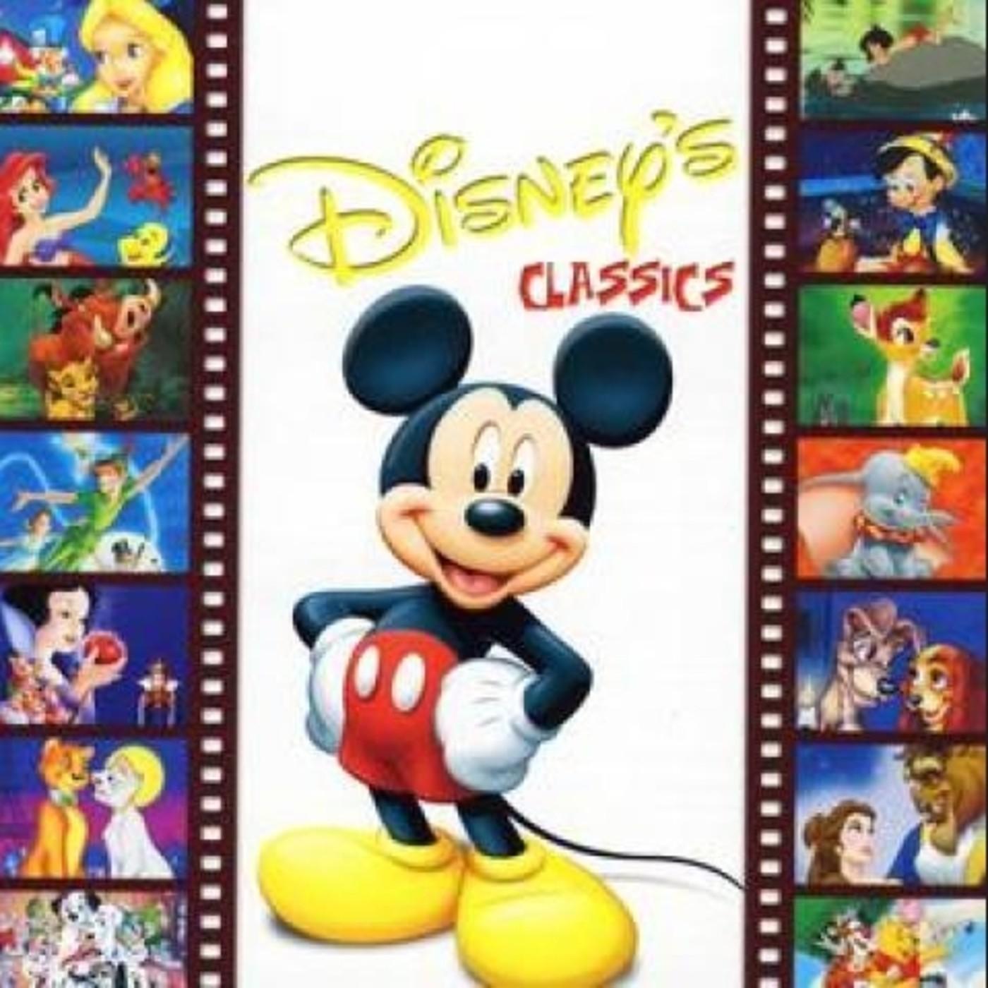 Cuentos Disney - Los Tres Cerditos