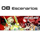 08. Escenarios