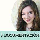 3. DOCUMENTACIÓN (con Victoria Álvarez)