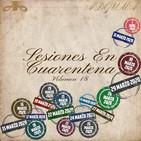 ADOUMA / Sesiones En Cuarentena - Volumen 18