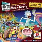 La serie de Moda Rick y Morti