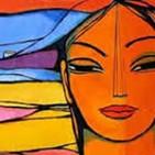 Oficios de mujeres: artesanas de la lana, el mimbre y la madera