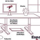 Diseñando un Entorno de Trabajo Saludable: Escritorio, Movimiento, Luz, Plantas y más