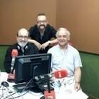 Pere Alberti del CITA de Aragón, en el programa 'Del Campo a la mesa' de RNE