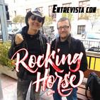 Entrevista con Gnappos y Sex de ROCKING HORSE
