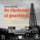 De Cárdenas al Huachicol