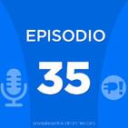 EP.35 | RECORD GUINNESS VUELTA A ESPAÑA | Entrevista Jorge Zanoletty