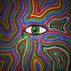 Dialogo sobre la ilusión, nuestra percepción de la realidad