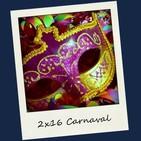 2x16 Carnaval en España