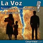 Nuestra psicóloga de guardia - 23/05/18