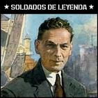 Soldados de Leyenda #05 Richard Sorge, el espía perfecto - URSS Japón Historia Segunda Guerra
