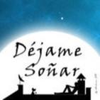 Entrevista a Lucía González - Comicca Fest 27/11/14 Déjame Soñar