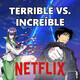 Los Mejores Animes de Netflix [Parte 2] - Atomic Pixel Podcast #6