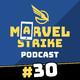 Marvel Strike Podcast #30 | Llegan Los Cuatro Fantásticos