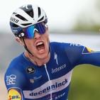 #381 Tropela.eus | 2019ko Espainiako Vueltako 19. etapa