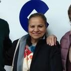 TESTIMONIO MANOS UNIDAS 2019 Entrevista con la misionera salvadoreña Ana Ruth Orellana