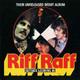 La Ruleta Rusa #328. Rifff Raff. The Rolling Stones. Black Sabbath. The Muggs. Mutiny on the Bounty.