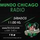 MUNDO CHICAGO RADIO - PROG Nª 96 - Emision dia 27/07/2019