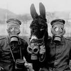 Canciones para esquivar pandemias. La Gran Travesía.