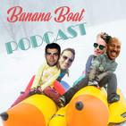Viaje a la locura NCAA, con Nacho Juan | Banana Boat 2x34
