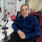 El músico Alberto Tarín ofrece un concierto en València en la Sala Wah Wah