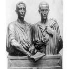 Los Gracos - Historia de Roma - Bernardo Souvirón