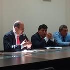 Radio Nova Ica: Martín Vegas, consejero del CNE, sobre el PEN al 2036