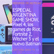 Cultura Geek TV 11: ESPECIAL AGS For Me, Riot y sus games, Fortnite 2, Pixel 4 , Batman y más