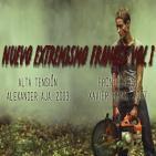 Aguas Turbias 33 - Nuevo Extremismo Francés vol.1: Alta Tensión + Frontière(s)
