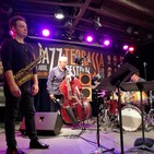 Segon Set Baldo Martínez Cuarteto Europa a la Nova Jazz Cava, l'1 d'abril de 2017