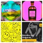 430.- SUPERASIS Presents: SONIDOS DEL UNIVERSO (SDU430) TECHNO RadioLive UNIKA.FM 30.07.20