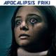 Apocalipsis Friki 138 - Cine de terror veraniego (It follows, Horns, Insidious Capítulo 3 y Poltergeist)