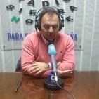 Entrevista a Andrés Agudo del Grupo de abonos y fertilizantes FERTISIERRA.