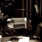 VENTANA ABIERTA: Vida radiofónica