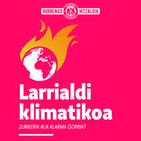 MKpod. HITZALDIA || LARRIALDI KLIMATIKOA Joseba Permach (2019-10-15)