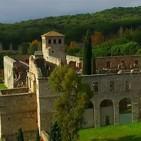 Rafael Rodríguez descubre la leyenda original del Monasterio de Pelayos de la Presa.