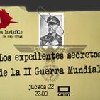 EDI 2x28 - Expedientes Secretos de la II Guerra Mundial (con Óscar Herradón)