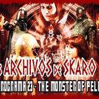 Los Archivos de Skaro Programa 23 - The Monster of Peladon: Vamos a las minas